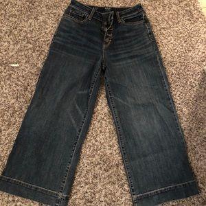 ANA wide leg jeans